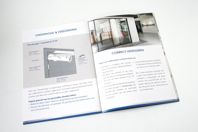 brochure Alument