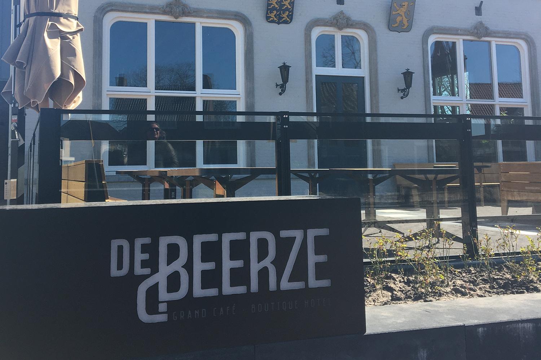 logo de Beerze