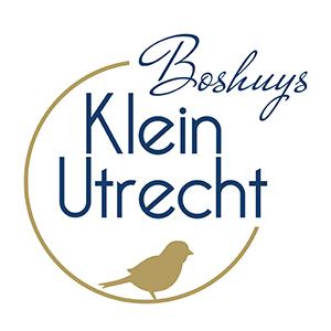 Logo Boshuys klein Utrecht
