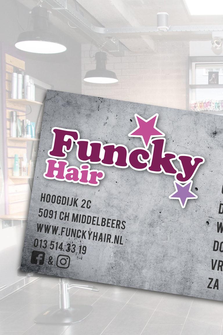 Funcky Hair