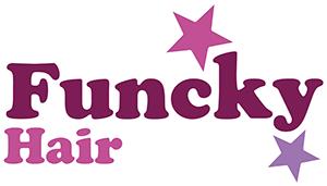 Logo Funcky Hair
