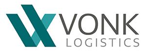 Logo Vonk Logistics