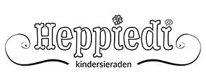 Logo Heppiedi