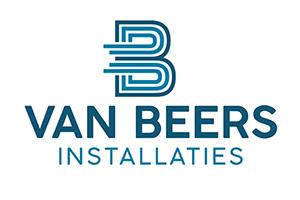 Logo van Beers installaties